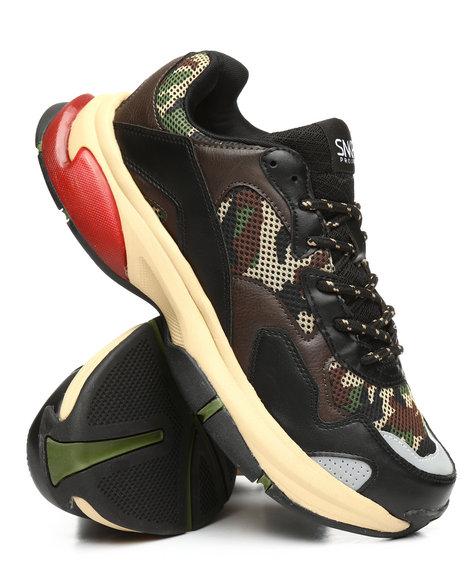 SNKR PROJECT - Park Avenue Sneakers