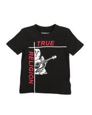 True Religion - Sliced Buddha Tee (2T-4T)-2280627