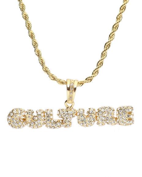 Buyers Picks - Culture Necklace