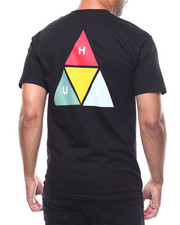 T-Shirts - PRISM TRIANGLE S/S TEE-2281900