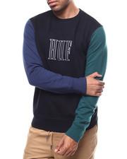 HUF - CREVASSE CREW Sweatshirt-2281979