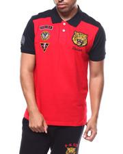 Shirts - TIGER PIQUE POLO-2282163