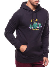 Holiday Shop - WILD FLOWERS P/O HOODIE-2281829