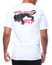 Shirts - BURMESE S/S TEE-2281954