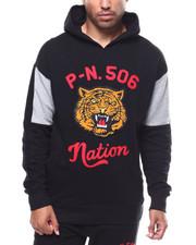 Parish - TIGER NATION HOODY-2282020