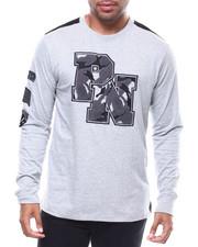 Shirts - CAMO L/S JERSEY-2282125