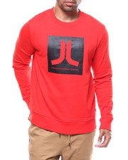 WESC - BOX ICON SWEATSHIRT-2282313
