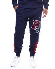 Jeans & Pants - VARSITY LOOP BACK SWEATPANT-2282030