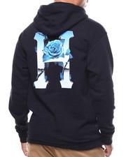 HUF - ICE ROSE CLASSIC H P/O HOODIE-2281846