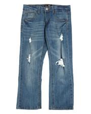 Jeans - Slim Fit Stretch Denim Jean (8-20)-2282072
