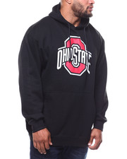 Champion - Ohio State Logo Screen Hood (B&T)-2282474