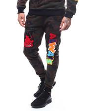 Sweatpants - Always Lit Jogger-2281445