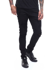 Jordan Craig - Sean Distressed Chino-2282567