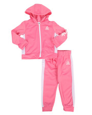 Girls - 2 Piece Tricot Track Set (2T-4T)-2280954