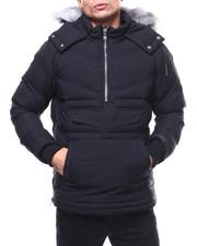 Jordan Craig - Faux Fur Puff Anorak Jacket-2282641