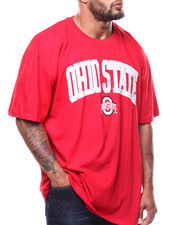Champion - Ohio State S/S Screen Tee (B&T)-2282456
