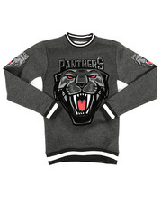Arcade Styles - Panther Collection Sweatshirt (8-20)-2281811