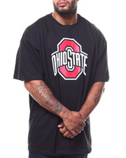 Champion - Ohio State S/S Screen Tee (B&T)-2282468