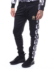 Rich Star - RS TILE TRACK PANT-2282667