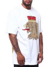 Makobi - Lion Crown Tee (B&T)-2282799