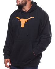 Champion - Texas Logo Screen Hood (B&T)-2282486