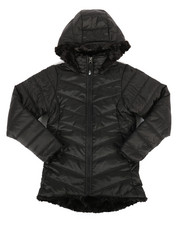 The North Face - Mossbud Swirl Parka (7-18)-2282547