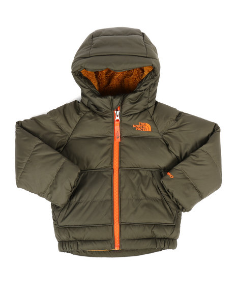 The North Face - Moondoggy 2.0 Down Jacket (2T-6T)