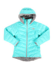 The North Face - Mossbud Swirl Parka (7-18)-2282931