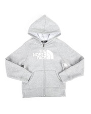 The North Face - Logowear Full Zip Hoodie (7-20)-2282538
