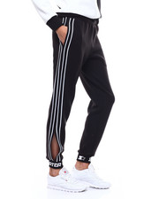 Athleisure for Women - Side Vent Jogger-2282895