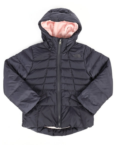 The North Face - Moondoggy 2.0 Down Jacket (7-18)