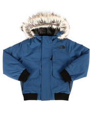 Outerwear - Gotham Down Jacket (6-20)-2282955