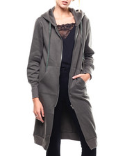Womens-Winter - French Terry Oversized Zip Hoodie-2280763