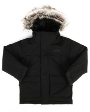 The North Face - McMurdo Down Parka (5-20)-2282962