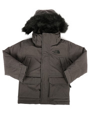 The North Face - McMurdo Down Parka (5-20)-2282967