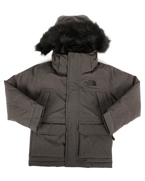 The North Face - McMurdo Down Parka (5-20)