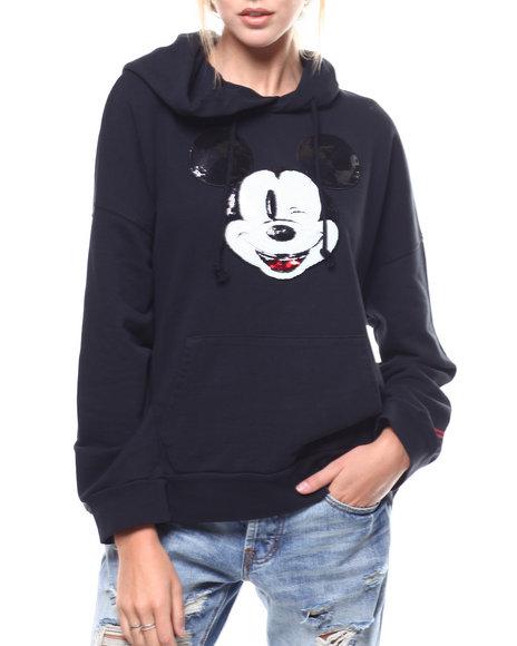 Levi's - Mickey Graphic Oversized Hoodie