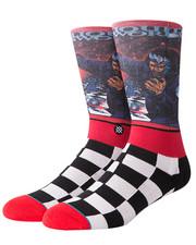 Socks - Liquid Swords Wu-Tang Socks-2283798