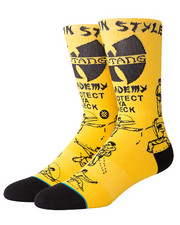 Socks - Protect Ya Neck Wu-Tang Socks-2283772