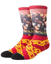 DRJ SOCK SHOP - Cuban Linx Wu-Tang Socks-2283799