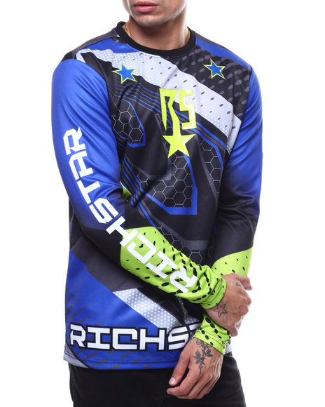 54503702 Buy RS MOTO 2.0 LS SHIRT Men's Shirts from Rich Star. Find Rich Star ...