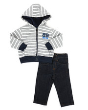 Boys - Palmer Avenue 2Pc Set (Infant)-2283483