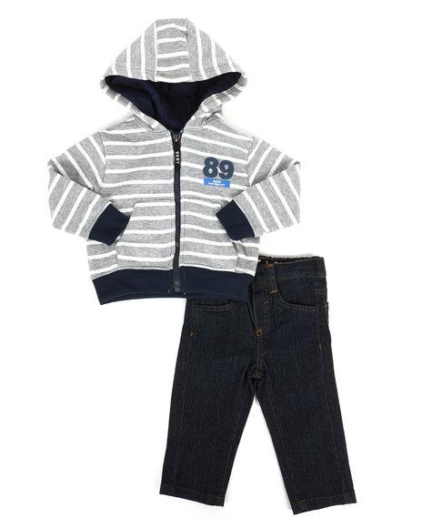 DKNY Jeans - Palmer Avenue 2Pc Set (Infant)