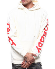 Athleisure for Men - Trust Nobody Perfect Hoodie-2282360