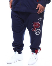 Parish - Loop Back Pants (B&T)-2282503