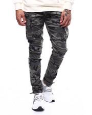 Athleisure for Men - Cargo Trouser 2.0-2282415