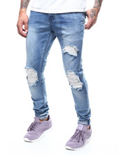 Kuwalla - Thermal Denim 2.0-2282374