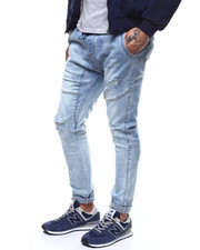 Mens-Winter - Shotgun Denim Cloud Wash-2282409