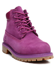 "Girls - 6"" Premium Waterproof Boots (11-3)-2283512"