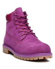 "Girls - 6"" Premium Waterproof Boots (3.5-7)-2283521"